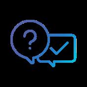 Bioquell FAQs Icon