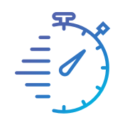 Efficient HP Vapor Decontamination Icon