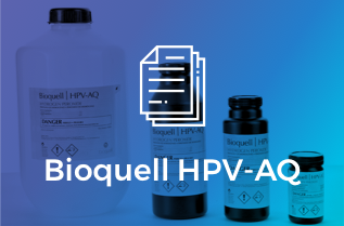 HPV-AQ Material Safety Data Sheet