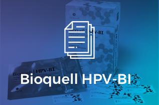 HPV-BI Material Safety Data Sheet